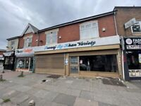 *SHOP TO LET ON THE MAIN ALUM ROCK ROAD*PRIME LOCATION*SPACIOUS*CALL NOW FOR A VIEWING*