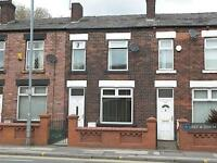 2 bedroom house in Bury Rd, Manchester, BL2 (2 bed)