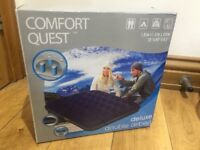 Double Airbed - Never used