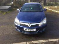 Vauxhall astra 1.6 Full year Mot