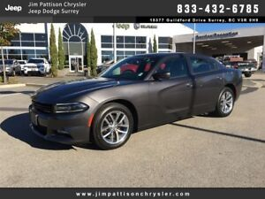 2016 Dodge Charger SXT NAV / SUNROOF / LEATHER