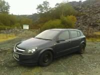 Vauxhall Astra Life AC