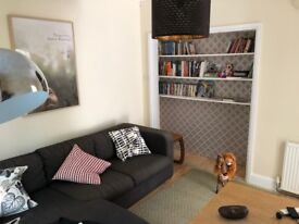 Bright and sunny double bedroom / SW16