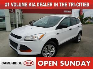 2013 Ford Escape S / *AUTO* / ONLY 73KM