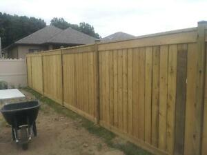 Bruce Kennedy Decks and Fences Windsor Region Ontario image 6