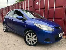 image for Mazda 2 1.4 Diesel Year Mot No Advisorys Cheap To Run And Insure Only £30 Road Tax Cheap Car !