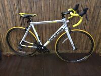 Boardman limited edition road bike in mint condition