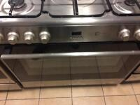 Flavel Ranged Cooker New condition