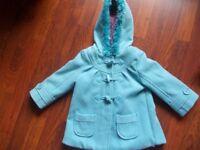 Coat Jacket 1.5 - 3 age