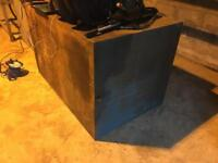 2 x Fuel Tanks, Diesel Tanks