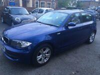***URGENT NEED TO SELL ASAP*** BMW 1 series. 08 REG 2.0L Diesel. 143bhp. Good Condition. 2 keys.