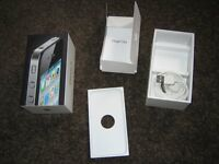 iphone and ipad box only