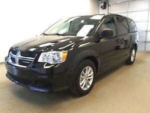 2016 Dodge Grand Caravan SE/SXT New Van Used Price