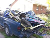 LOOKING FOR A POLARIS INDY SPORT FAN COOLED 440 ENGINE