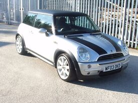 MINI ONE DIESEL (SOLD) Mot End October Lots S/History 14 Stamps in book