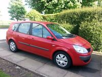 Renault Grand Scenic diesel 7 Seater & ZAFIRA,s CONSID P/EX & SWAP ALSO LOOK AT ARE OTHER TRADE CARS
