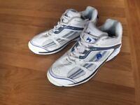 Henselite MPS40 Bowls Shoes Size 8