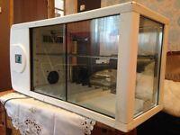TECFRIGO DOMINANTE 100 G - Refrigerated/heated table display