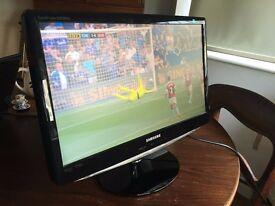Samsung 21 inch HD TV - B22230HD