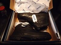 "Bates ENS3 Composite Toe 5"" Safety Boot size 11"