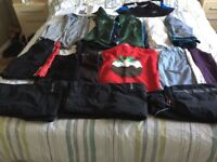 Bundle of Boys Clothes Aged 9-10 (18 items)