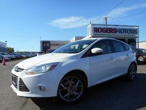 2013 Ford Focus SE HATCH - NAVI - LEATHER