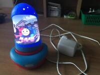 Thomas Tank rechargeable night light.