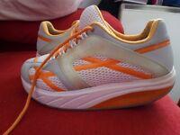 MBT M Walk shoes