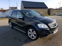 Mercedes ml 300 sport