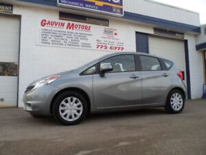 2014 Nissan Versa Note 1.6 SL  BUY, SELL, TRADE, CONSIGN HERE!