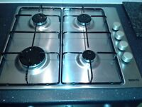 Beko Gas HOB and Beko fan assisted oven, can sell separately