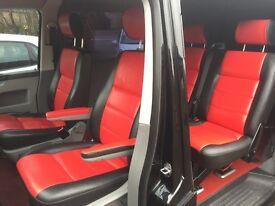 VW Transporter 2.5tdi T30 ##REDUCED##