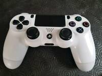 PlayStation 4 PS4 controller White