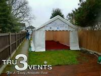 MARQUEE & GAZEBO HIRE ***10% OFF NOW***