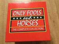 Only Fools and Horses Boxset