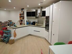 Large 2 Bedrooms apartment in The Island in Croydon