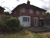 3 BEDROOMS CLEAN SPACIOUS HOUSE TO LET