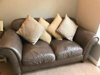 Marks & Spencer Two seater Sofa