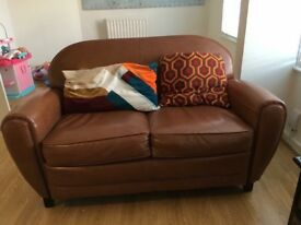 Sofa two seater-by MADE