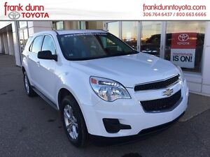 2011 Chevrolet Equinox FWD 4dr LS***$1000.00 Winter Tire Credit*
