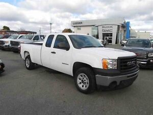 2013 GMC SIERRA 1500 2WD EXTENDED CAB 70$/SEM+tx 2WD Ext Cab WT