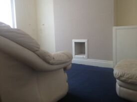 Fantastic two bedrooms house in Aabby hay