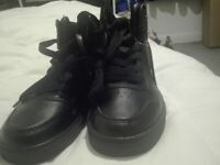School shoes size 32 and 36