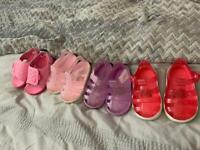 Baby girls shoes 4 (20)