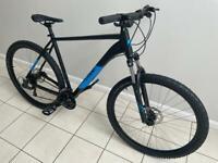 "Cube Aim Pro Mountain Bike - large 23"""