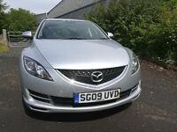 Great Car **New Model 2.0 Mazda 6 Ts** Recent Service Full Mot