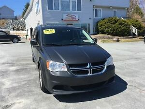 2012 Dodge Grand Caravan SE NEW MVI CLEAN