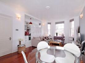 Contemporary London 3 Bedrooms Frehn near Hyde Park