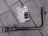 Preston Innovations Offbox Pro Side Tray Support