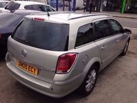 Vauxhall Astra 1.7-Diesel-guaranteed mileage- drive away the same day- CHEAP INSURANCE